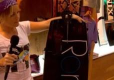Hayley Smith on the 2010 Ronix Dahlia