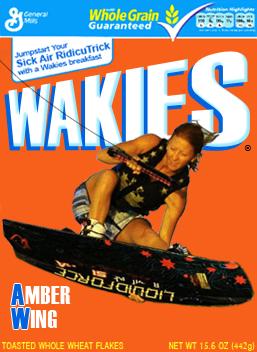 wakies
