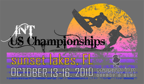 INT Celebrates the 12th Annual US Championships