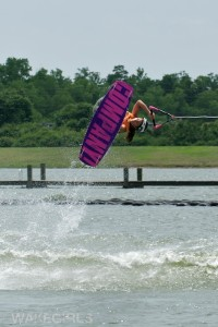 Queen of Wake Will Have 8 Events in 2011