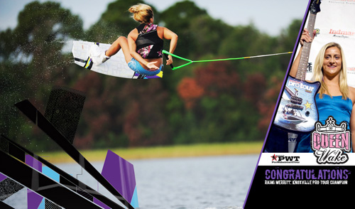 Hyperlite Launches 2012 Lineup