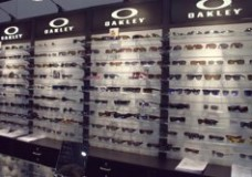 Oakley Booth at Surf Expo 2013