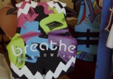 2014 Breathe Boardwear Line